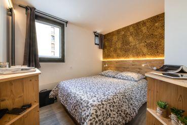 Appartement Edelweiss